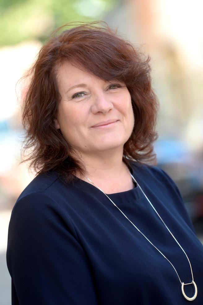 Caroline MINGANT : Juriste