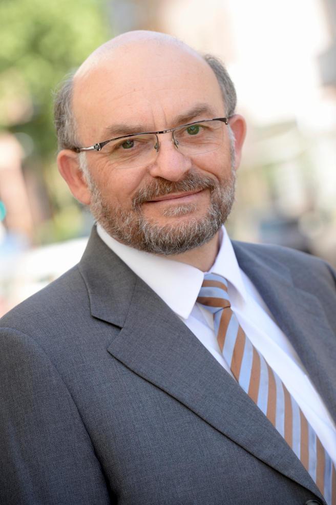 Christian LASSIAILLE : Ingénieur