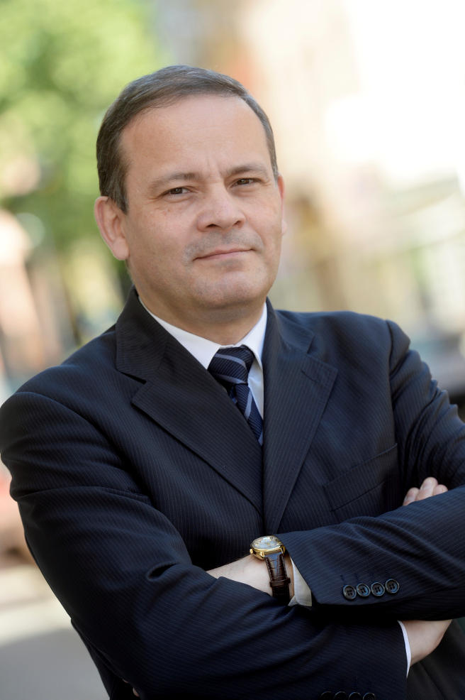 Philippe MAURISSET : Lawyer