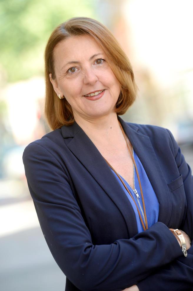 Sophie MONTICCIOLO : Juriste