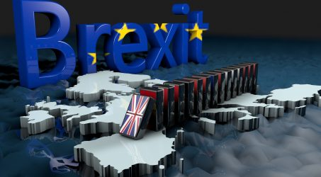 BREXIT : What if a hard Brexit happens ?  which consequences on EU trademarks ?
