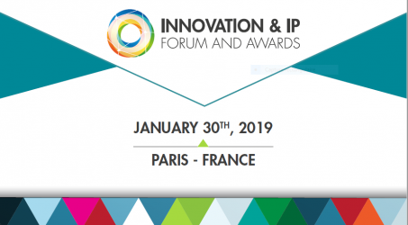 Innovation IP Forum & Awards 2019